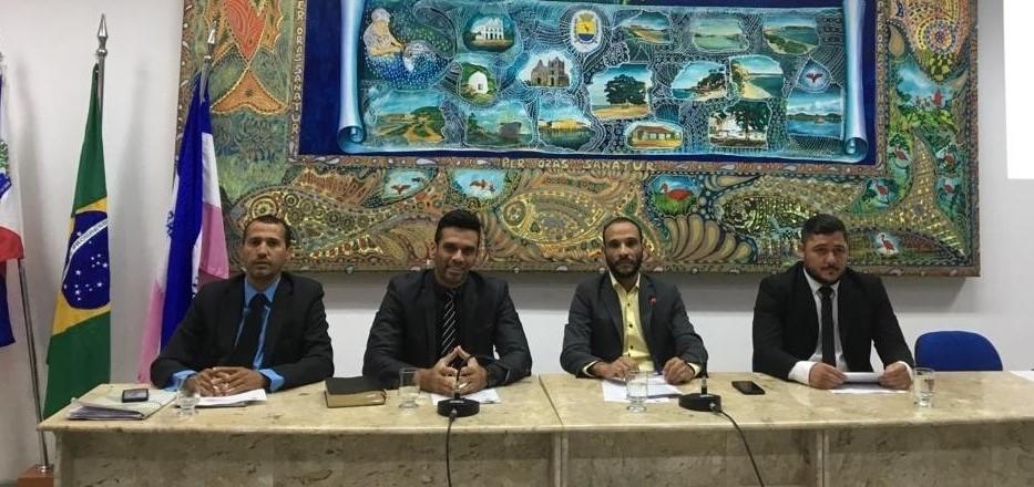 Câmara aprova projetos que liberam recursos para reurbanização de Meaípe