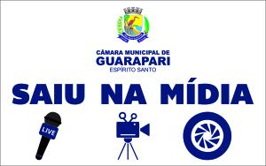Primeiro fórum Antidrogas de Guarapari irá ocorrer na Câmara Municipal.