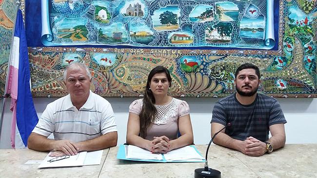 Secretaria de Esportes de Guarapari ignora convocação da Câmara Municipal