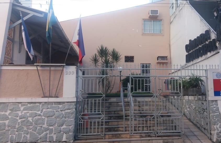 Câmara convoca prefeito pela segunda vez para dar esclarecimentos sobre a prestação de contas