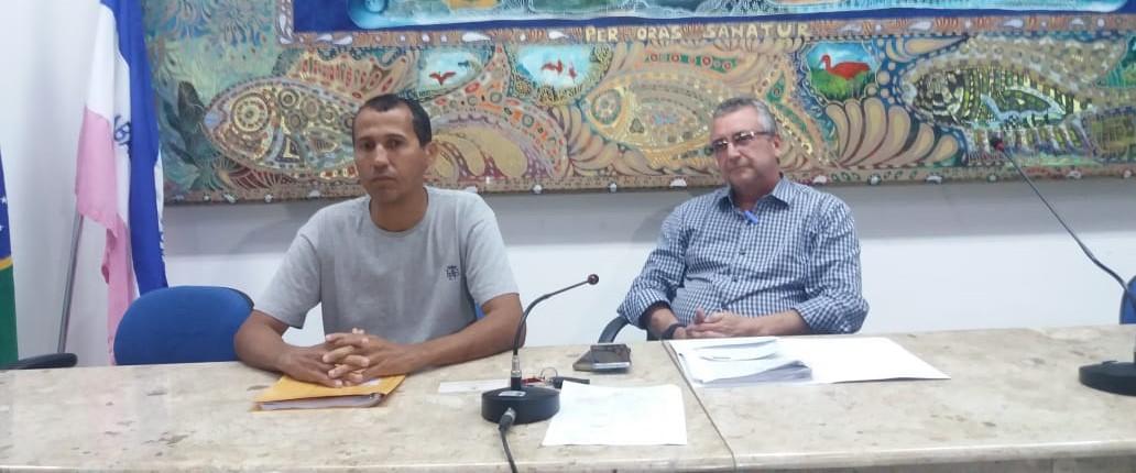 Comissão de Economia e Finanças vai pedir explicações para prefeitura sobre contrato de 2012