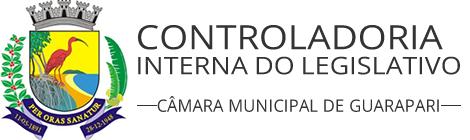 CÂMARA MUNICIPAL DE GUARAPARI - ES - CONTROLADORIA INTERNA